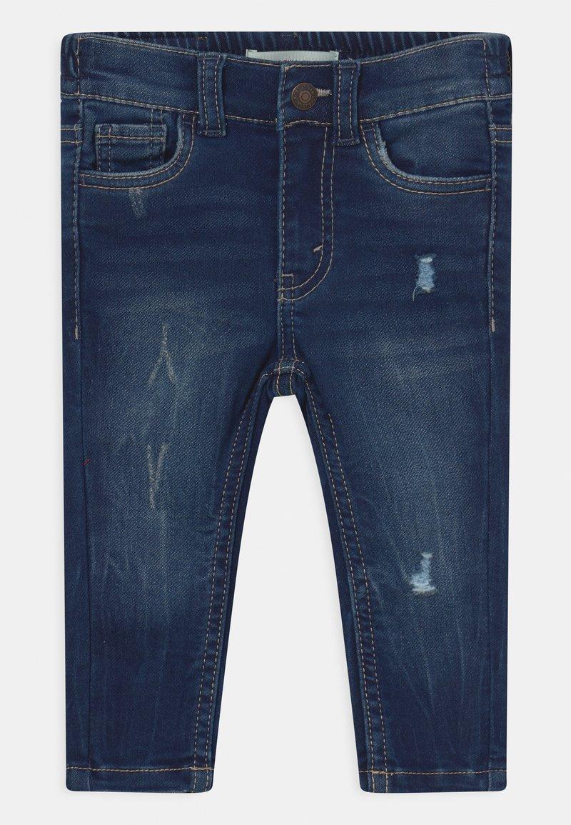 Levi's® - SKINNY PULL ON UNISEX - Jeans Skinny Fit - sundance kid