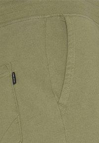 Blend - Shorts - oil green - 5
