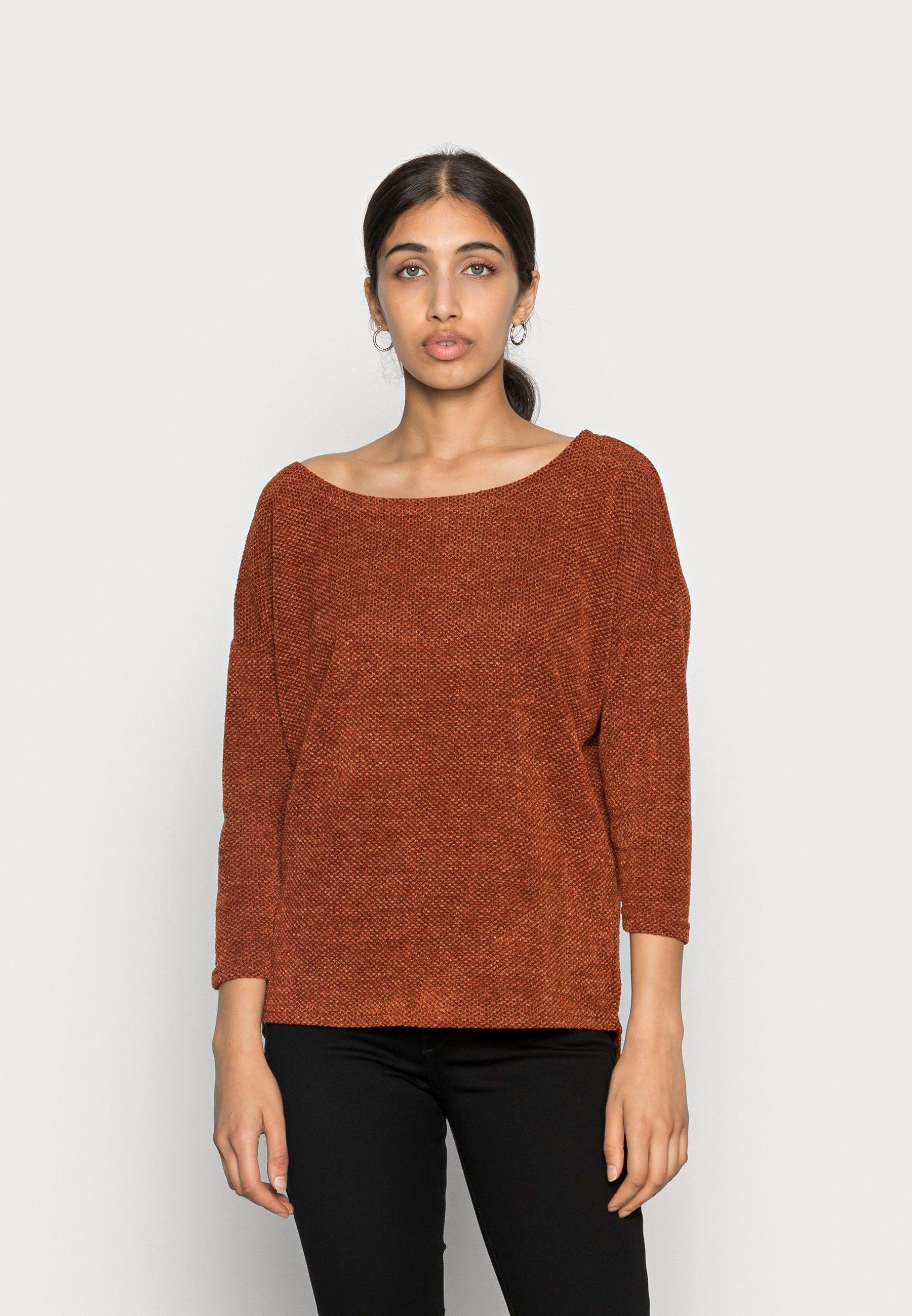 Donna ONLALBA - Maglietta a manica lunga