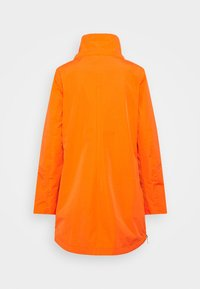 Luhta - INKARILA - Regenjacke / wasserabweisende Jacke - dark orange - 2