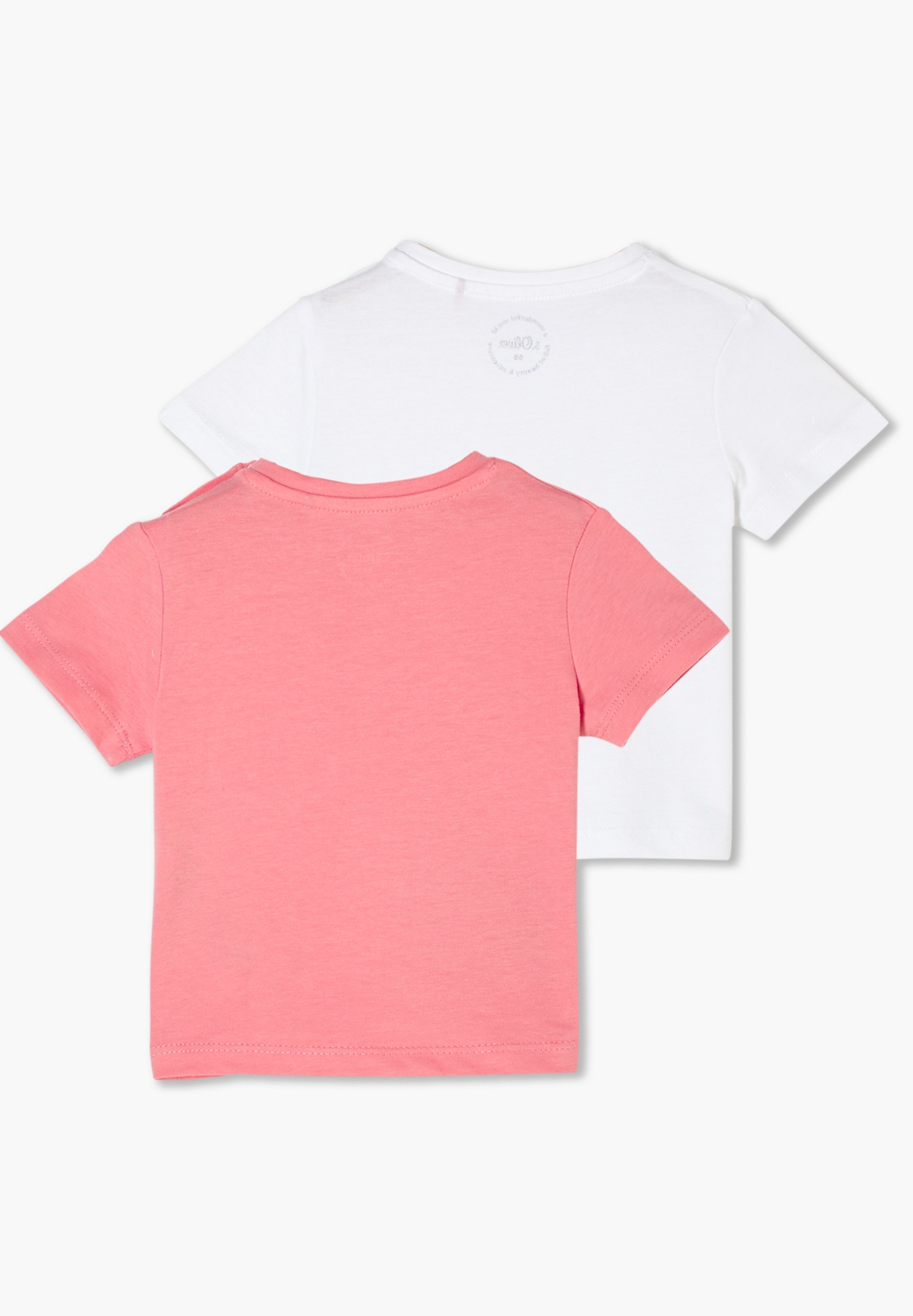Kinder 2ER PACK - T-Shirt print
