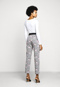 HUGO - HAMIRA - Pantalon classique - open miscellaneous - 2