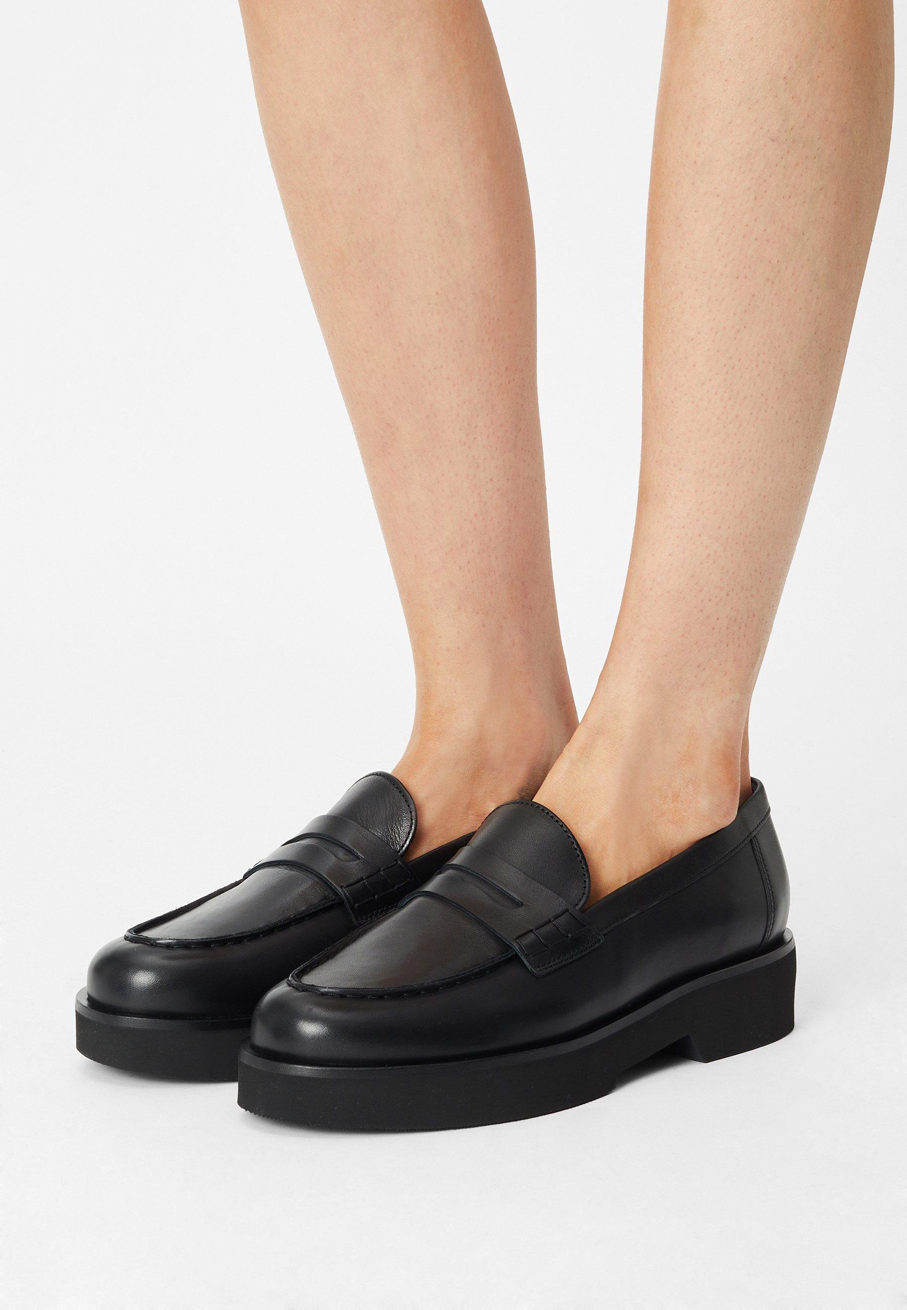 Women STANLEY - Slip-ons