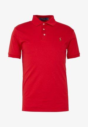 PIMA - Polo shirt - red