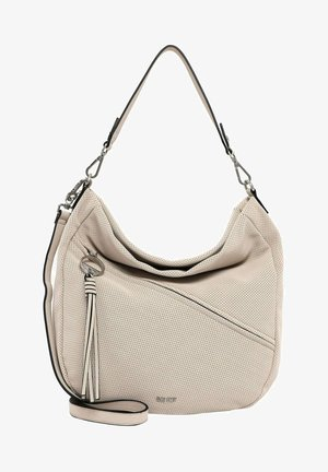 HOLLY - Handbag - cream