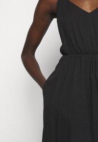 Hofmann Copenhagen - ANNABELLA - Robe d'été - black print - 5