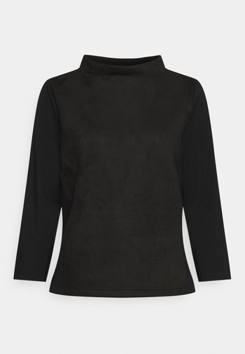 GOLEDA - Sweatshirt - black