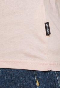 YOURTURN - UNISEX - T-shirt med print - pink - 6