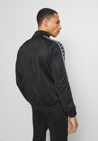 Kappa - VROLLE TRACKSUIT - Dres - caviar - 2