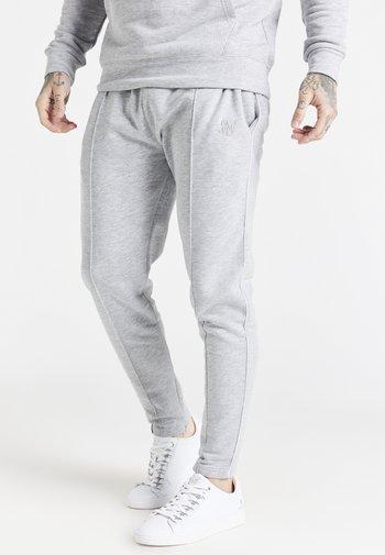 SMART ESSENTIAL PANTS - Pantaloni sportivi - grey marl