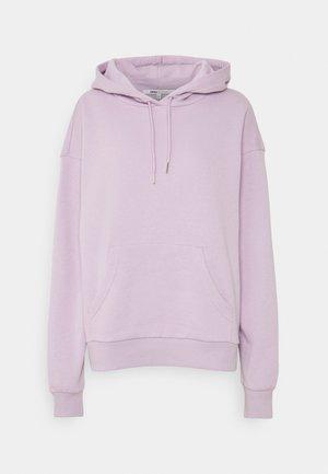 ONLJODA EVERY LIFE HOODIE - Felpa con cappuccio - lavender frost