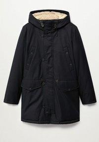 Mango - Winter coat - zwart - 6