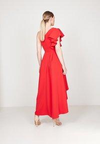 True Violet - HI-LOW  - Occasion wear - red - 2