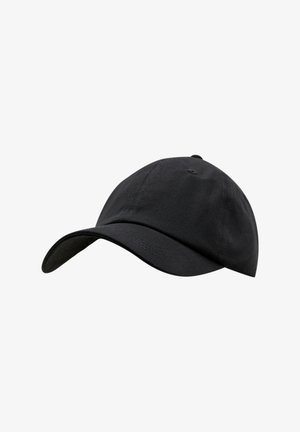 BASIC BASE - Keps - black