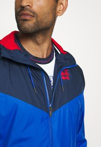 Nike Performance - ENGLAND ENT - National team wear - sport royal/midnight navy/challenge red - 6