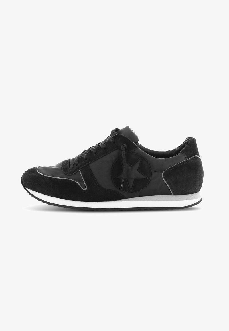 Kennel + Schmenger - Sneakers laag - schwarz