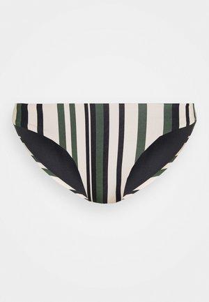 OZIOSO - Bikiniunderdel - khaki