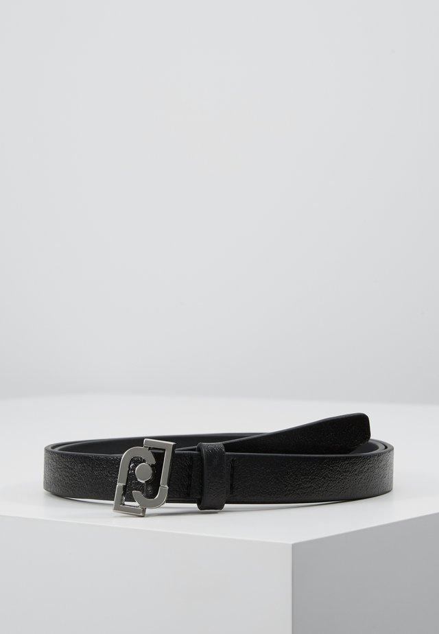 CINTURAH - Pasek - black