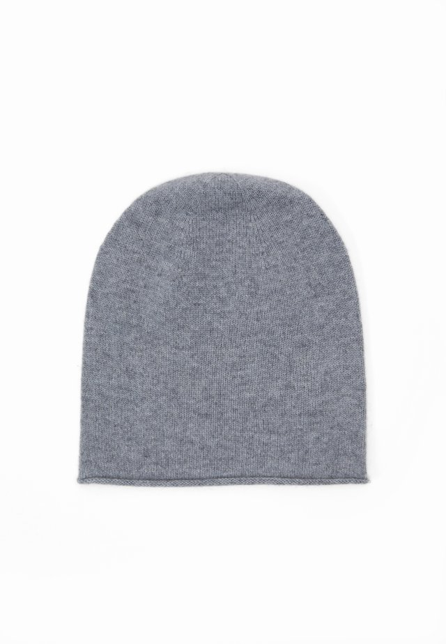 ADAGIO - Beanie - light  grey