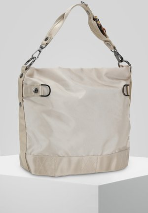 PEACHES  - Tote bag - havanna beige