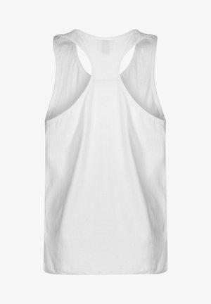 ABIGAILLE TANKTOP DAMEN - Top - white