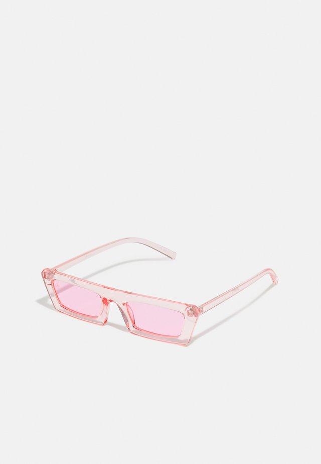 UNISEX - Occhiali da sole - pink