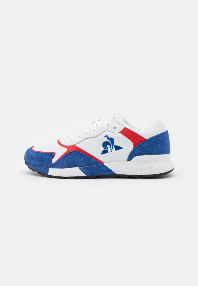 OMEGA  - Trainers - optical white/cobalt