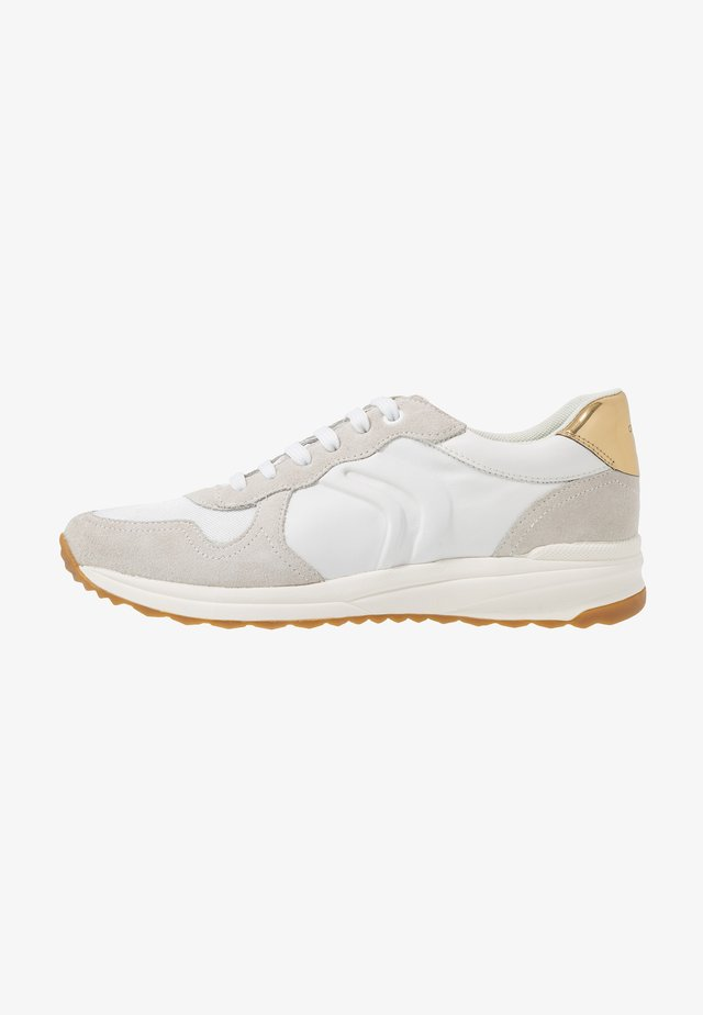 AIRELL - Sneakersy niskie - white