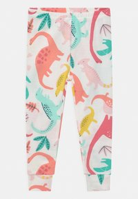 Carter's - DINO 2 PACK - Pyjamas - pink/multi-coloured - 3