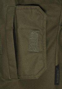 Navahoo - LAURA - Winter jacket - forest green - 4