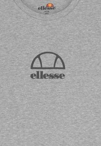 Ellesse - MARYAM UNISEX - Print T-shirt - grey marl - 2