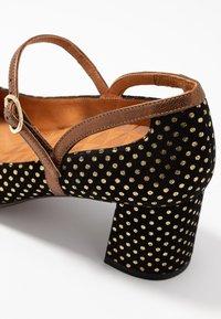 Chie Mihara - POPY - Classic heels - black - 2