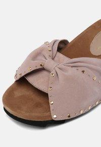 Copenhagen Shoes - NOVA  - Muiltjes - nude - 7