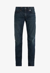 True Religion - ROCCO SUPER - Jeans slim fit - dark blue