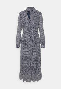 MICHAEL Michael Kors - MINI BICOLOR SET - Day dress - blue - 9