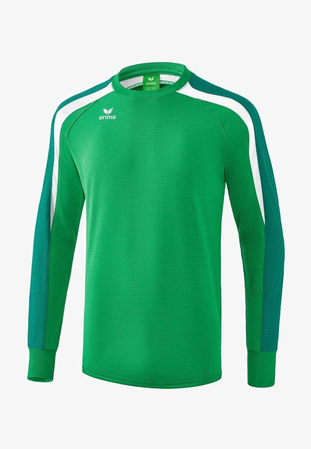 LIGA 2.0 SWEATSHIRT KINDER - Sweatshirt - smaragd / grün