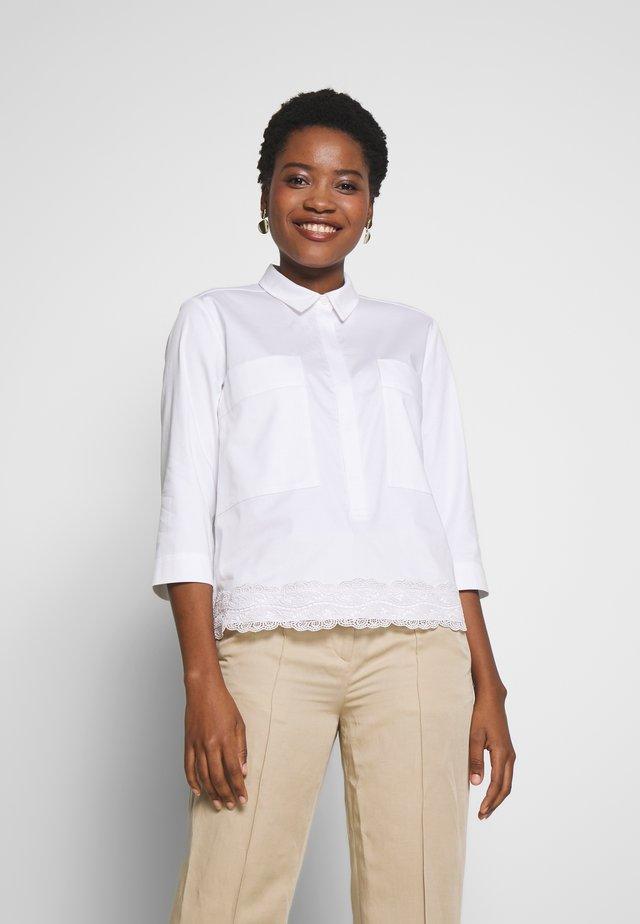 Camicia - bright white
