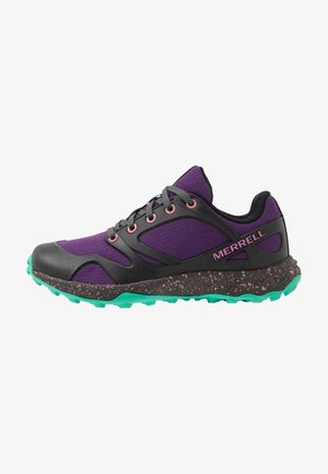M-ALTALIGHT LOW - Hiking shoes - acai