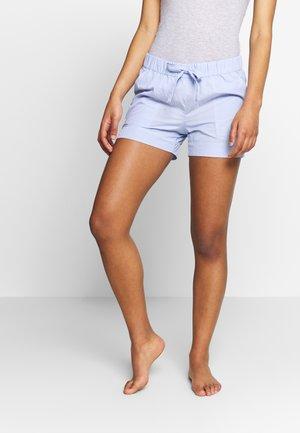 SHORTS - Pyjamasbukse - air