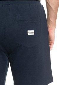 Quiksilver - ESSENTIALS  - Shorts - navy blazer - 5