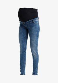 LOVE2WAIT - Jeans Skinny Fit - stone wash - 4