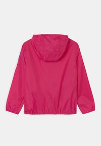 Polo Ralph Lauren - PACKABLE OUTERWEAR - Lehká bunda - sport pink - 1