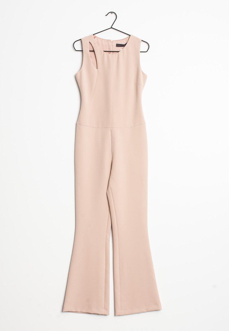 Trussardi Jeans - Jumpsuit - pink