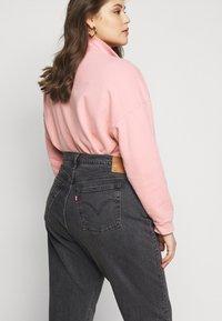 Levi's® Plus - PL 501® CROP - Jeans Skinny Fit - cabo fade 2 - 4