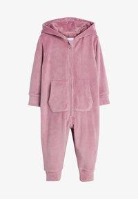 Next - Jumpsuit - pink - 3