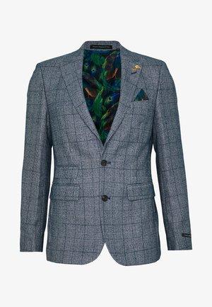 HIRST  - Suit jacket - blue