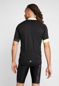 Craft - ADOPT  - T-Shirt print - black/snap - 2