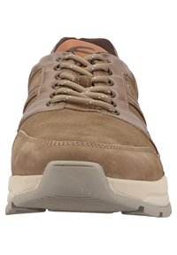camel active - Casual lace-ups - taupe - 5