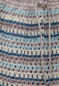 PULL&BEAR - Shorts - blue - 5