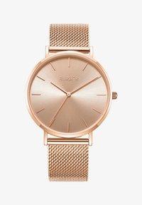 Burker - UHR RUBY - Horloge - rose gold - 1